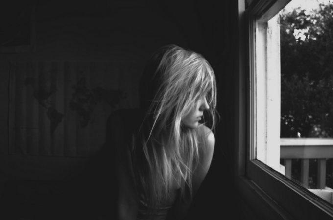 Страдаю от одиночества