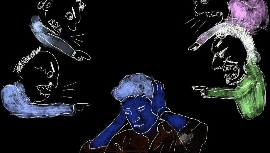 Мысли о суициде что делать