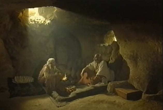 Что такое жизнь пророка?