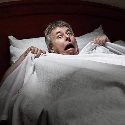 снится смерть во сне